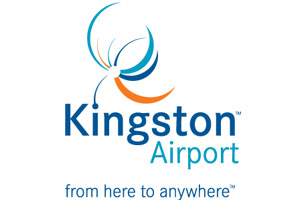 kingston-airport