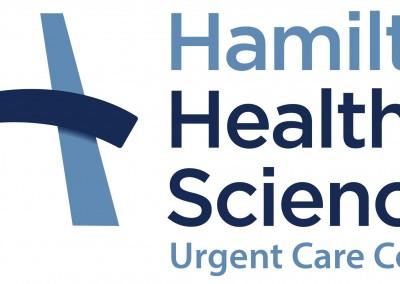 Hamilton-Urgent Care Centre