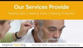 Nepean Hearing