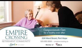 Empire Crossing Retirement Community