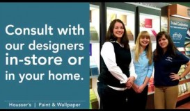 Housser's Paint & Wallpaper
