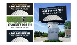 Amherstview Golf Club