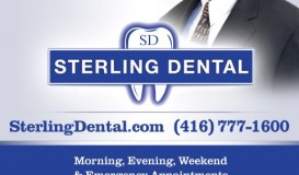 Sterling Dental