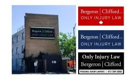 Bergeron Clifford