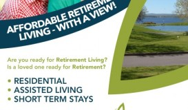 Riverpark Place Retirement Residence