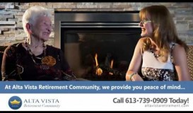 Alta Vista Retirement Community